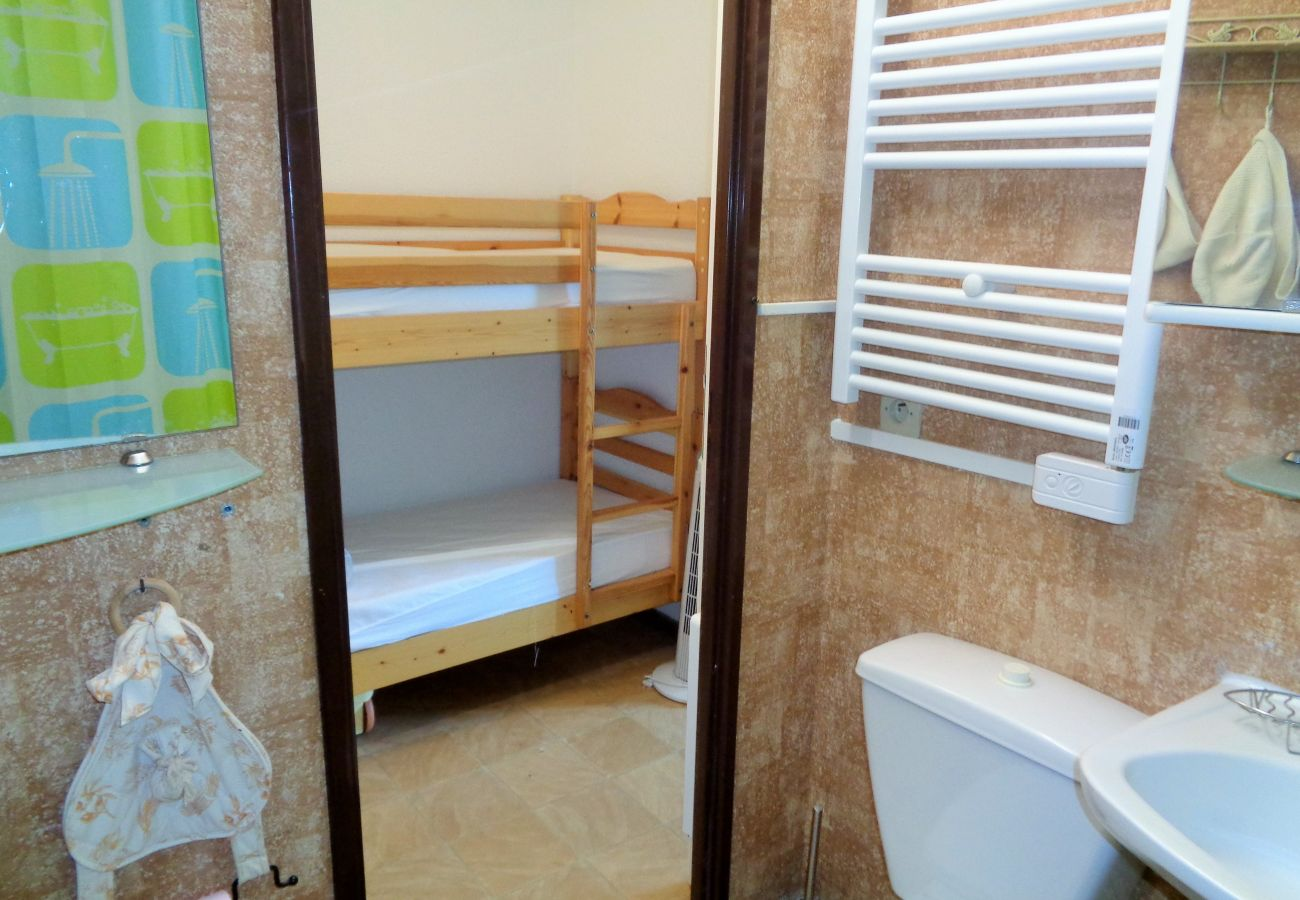 Apartment in Sète - 163