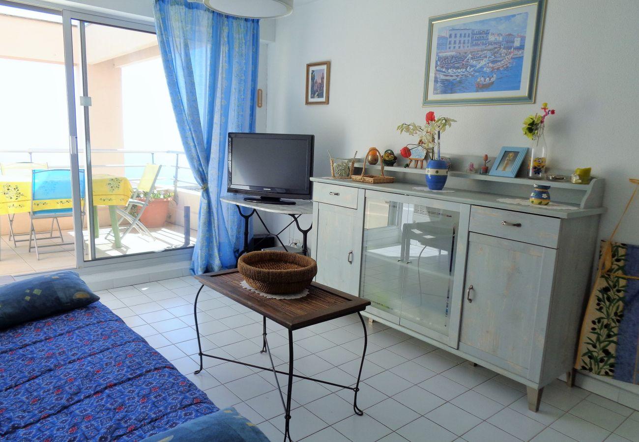 Apartment in Sète - 71