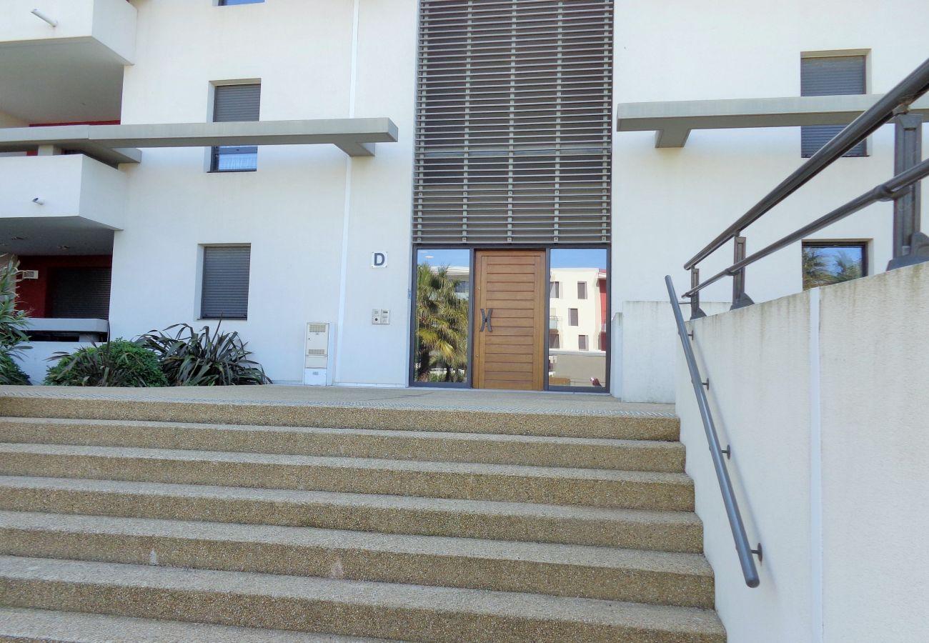Apartment in Sète - 162