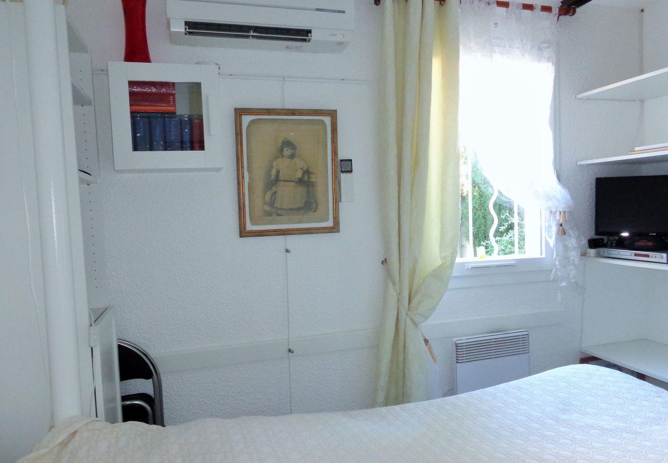 Apartment in Sète - 203
