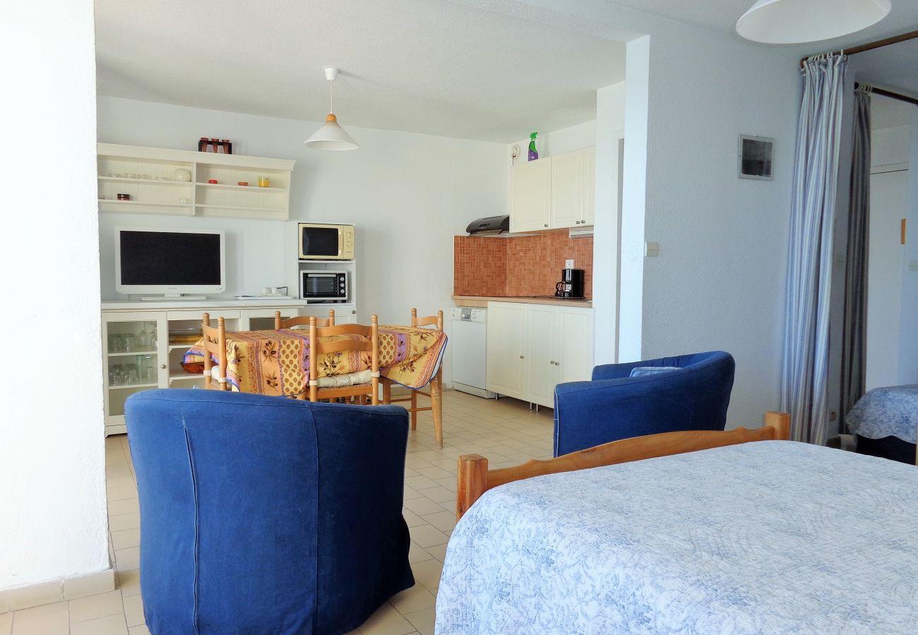 Apartment in Sète - 76