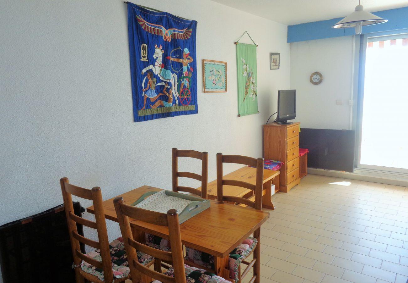 Studio in Sète - 92