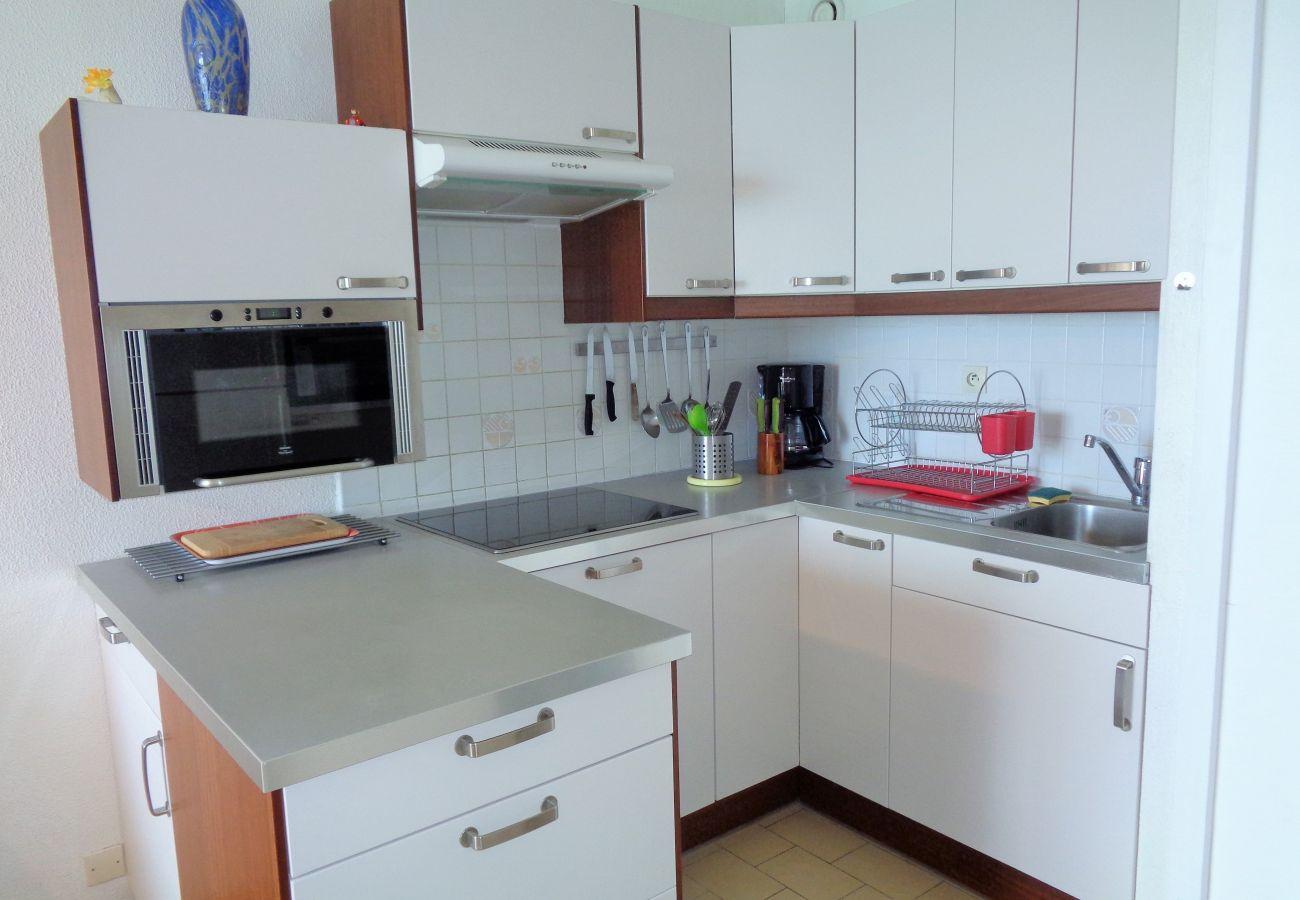 Apartment in Sète - 310