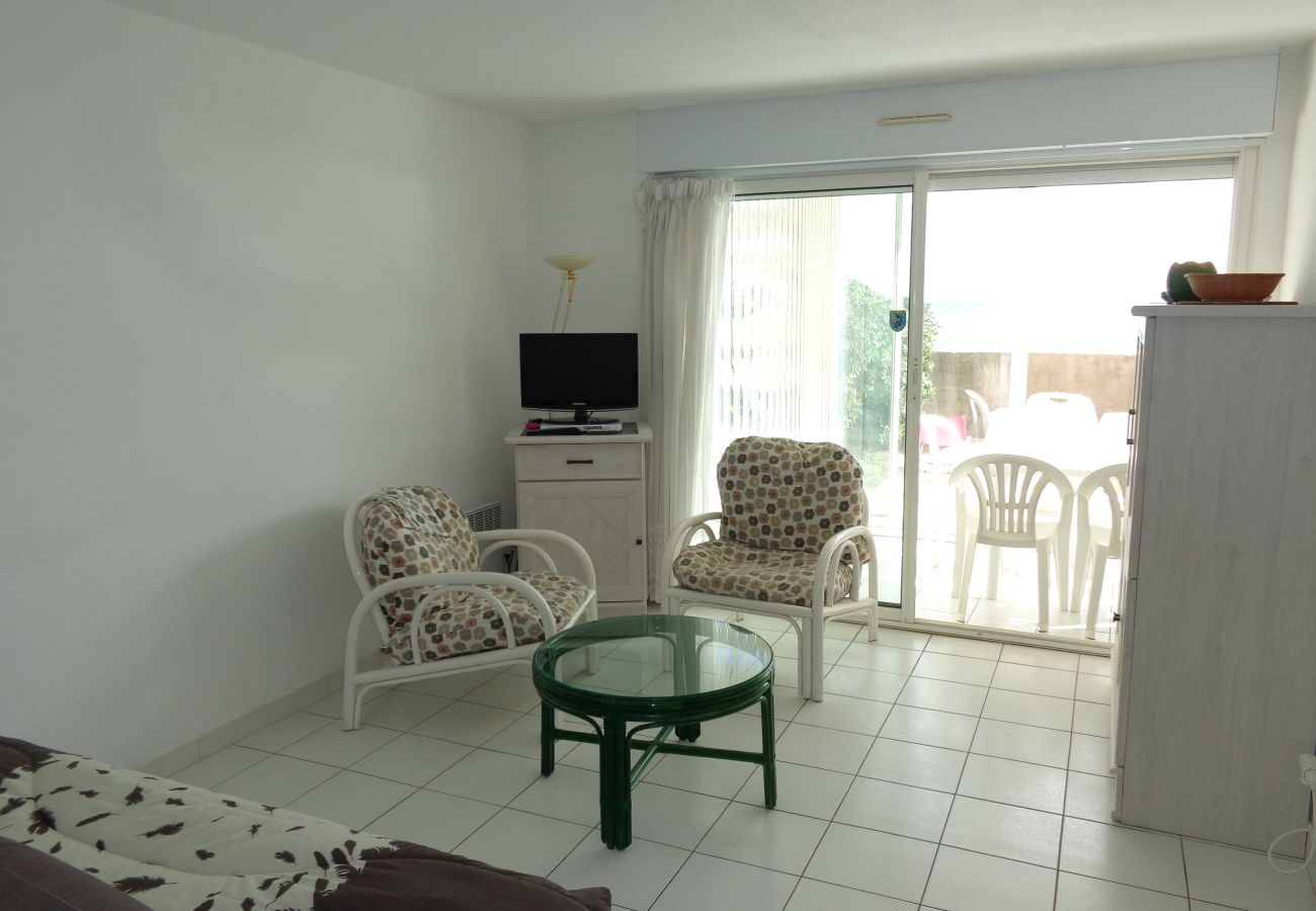 Apartment in Sète - 43