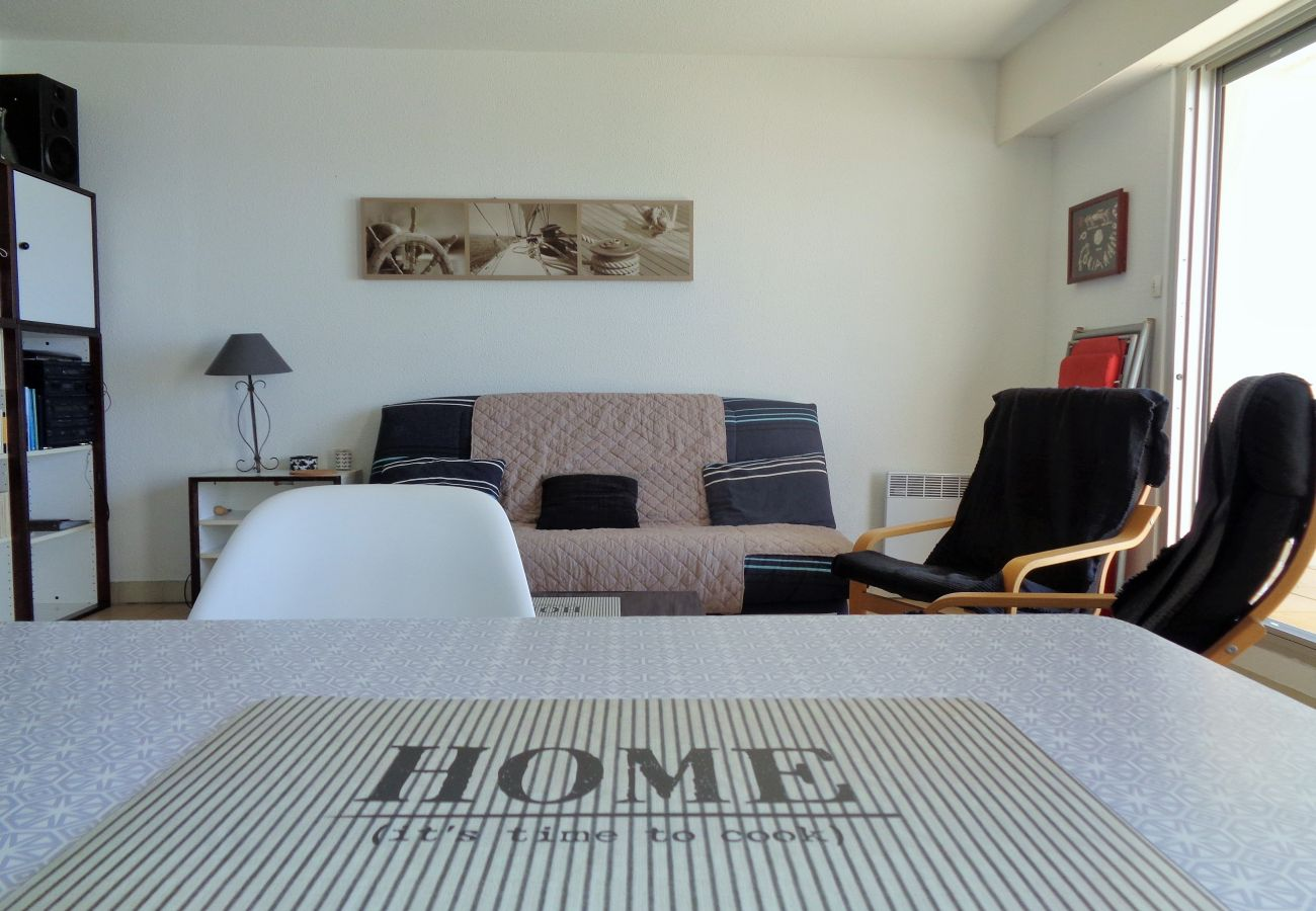 Apartment in Sète - 70