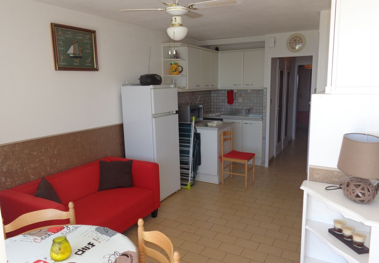 Apartment in Sète - 62