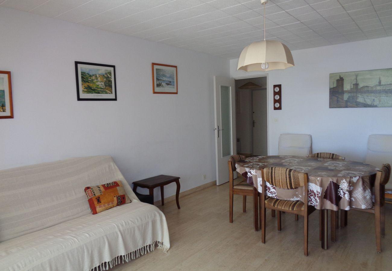 Apartment in Sète - 88