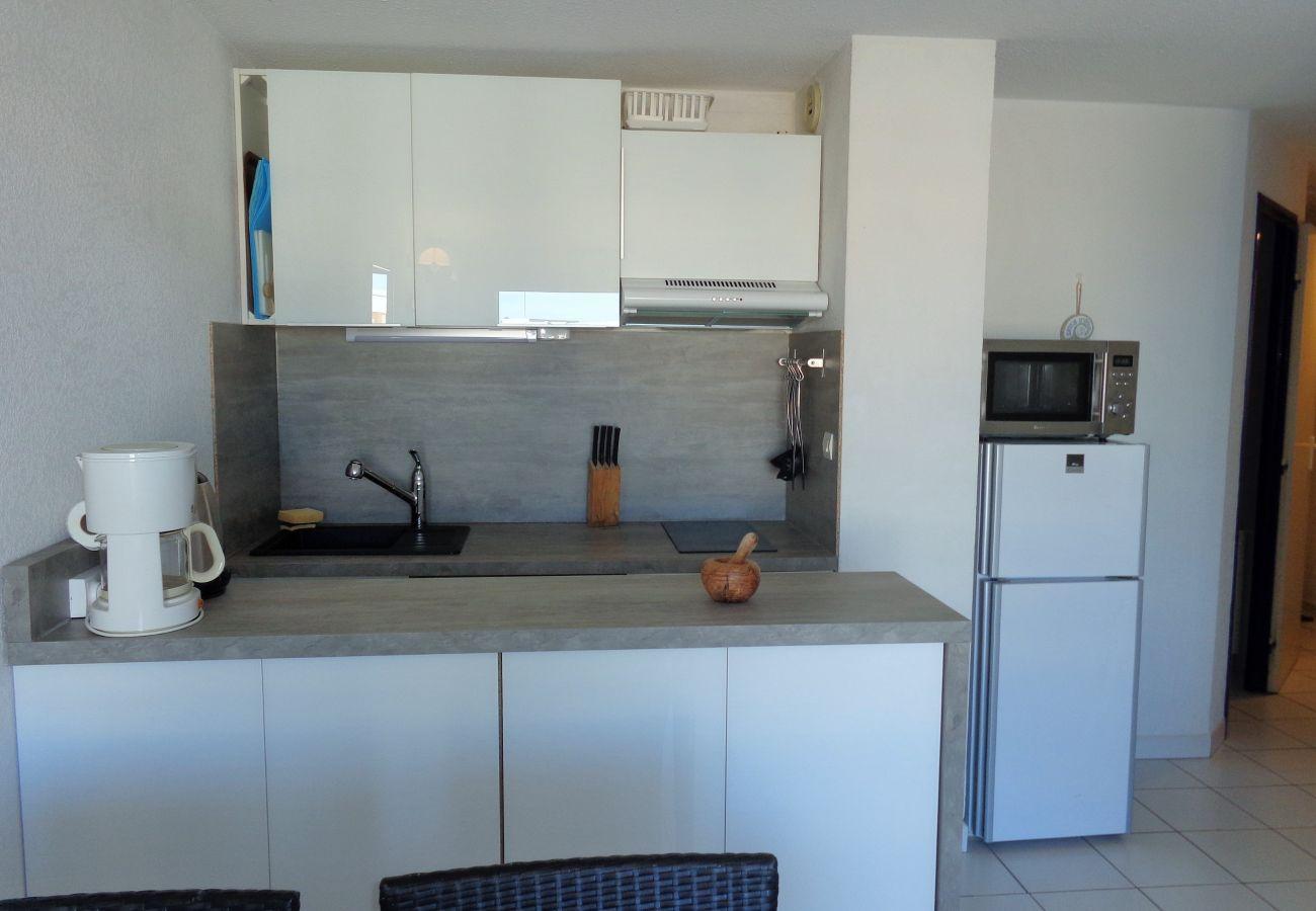 Apartment in Sète - 209
