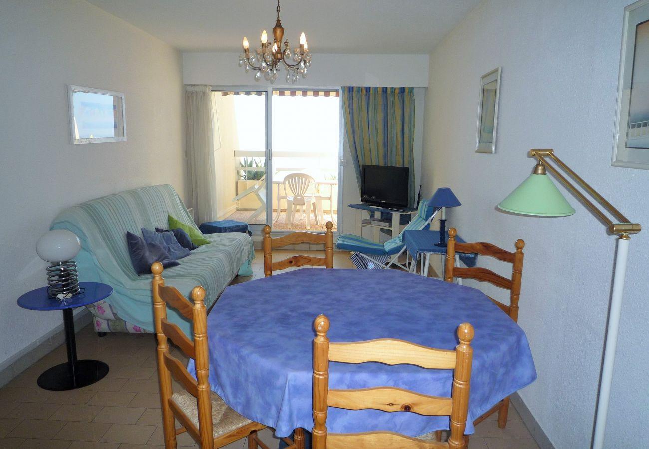 Apartment in Sète - 213