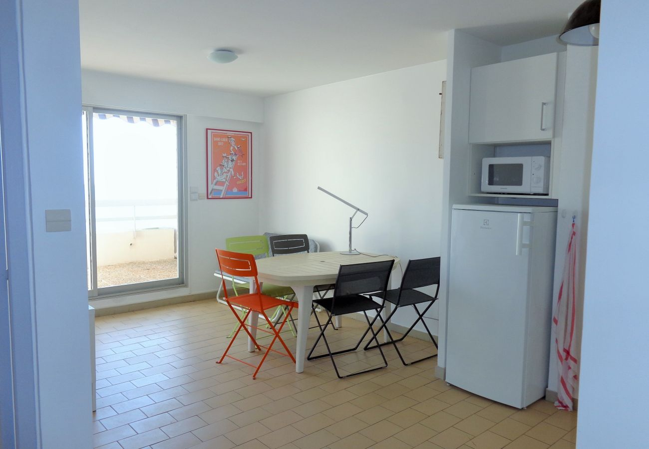 Apartment in Sète - 143
