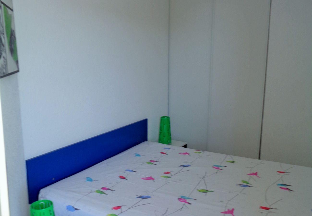 Apartment in Sète - 222