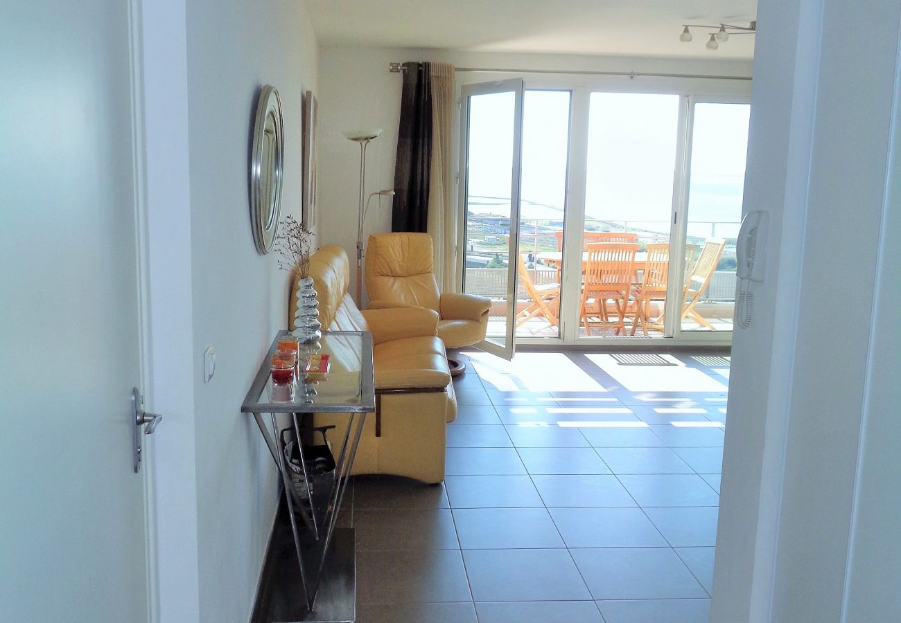 Apartment in Sète - 54