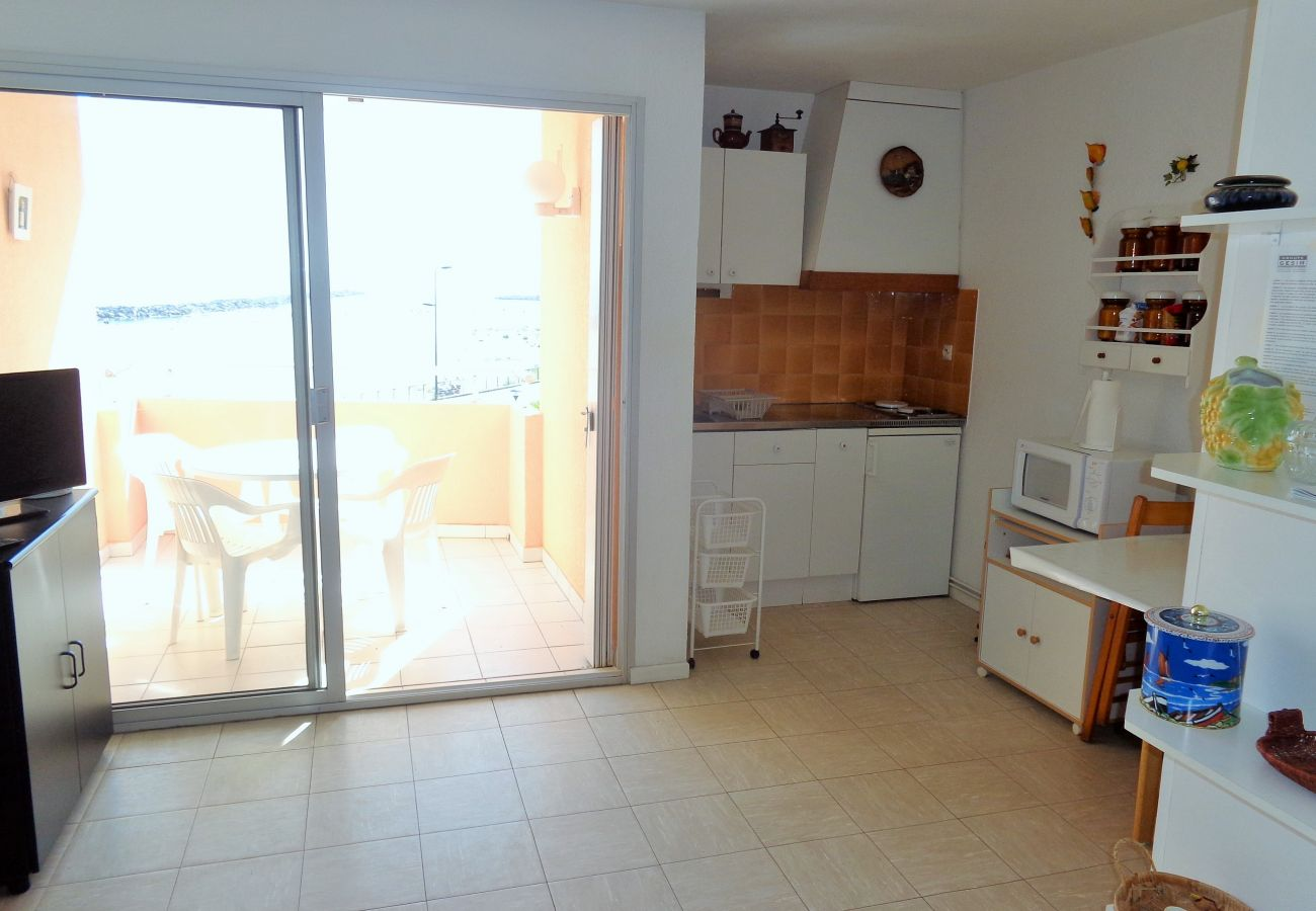 Apartment in Sète - 55