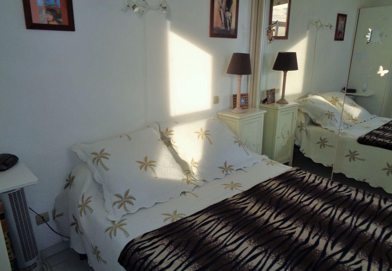 Apartment in Sète - 106
