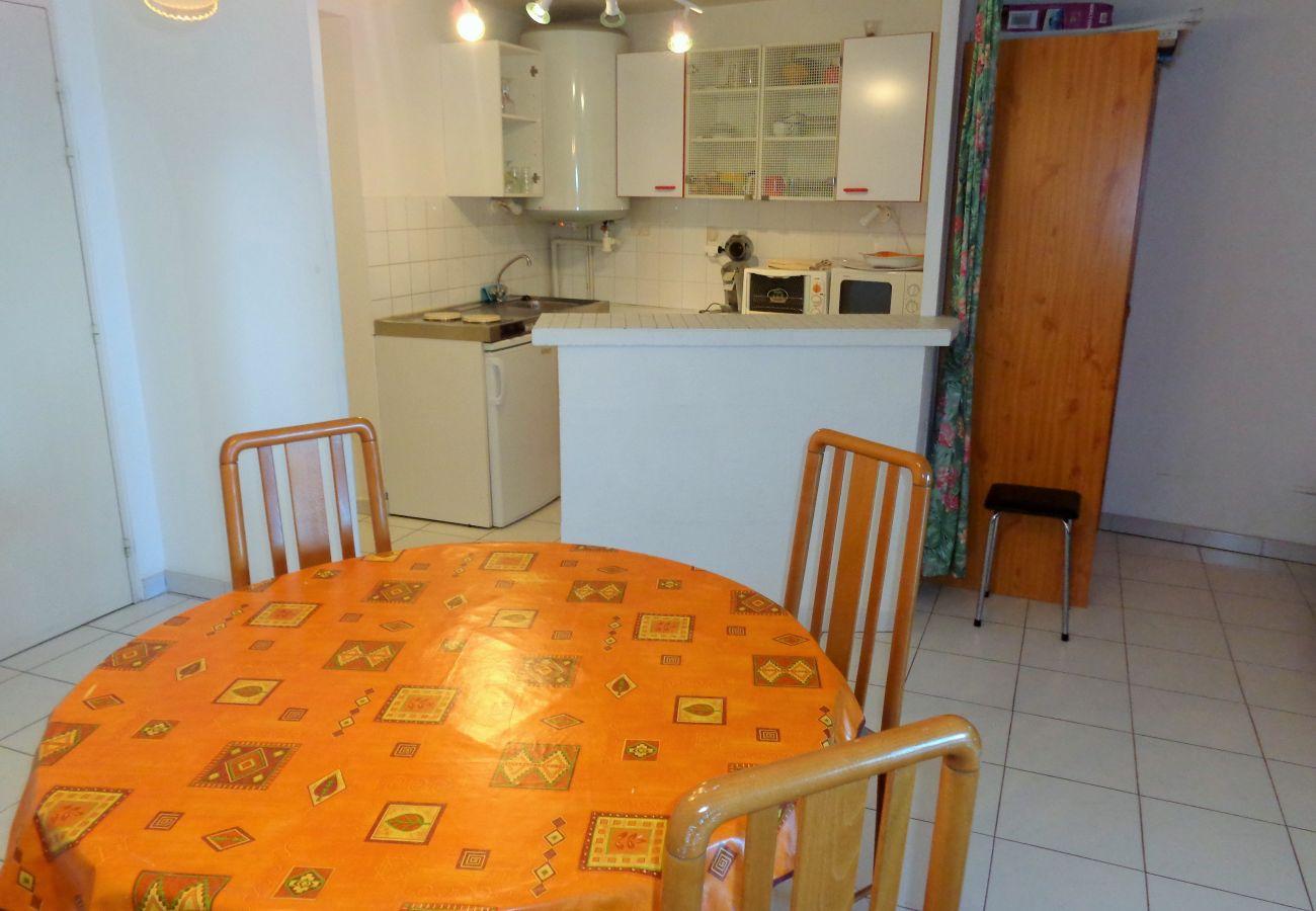 Apartment in Sète - 134