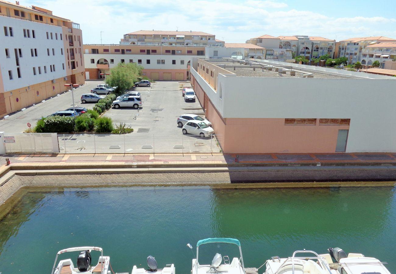 Apartment in Sète - 147
