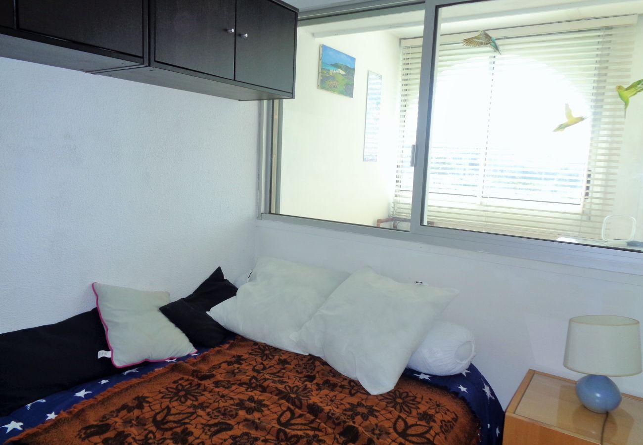 Apartment in Sète - 177