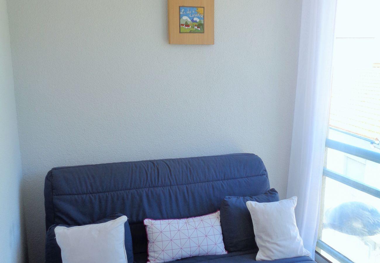 Apartment in Sète - 93