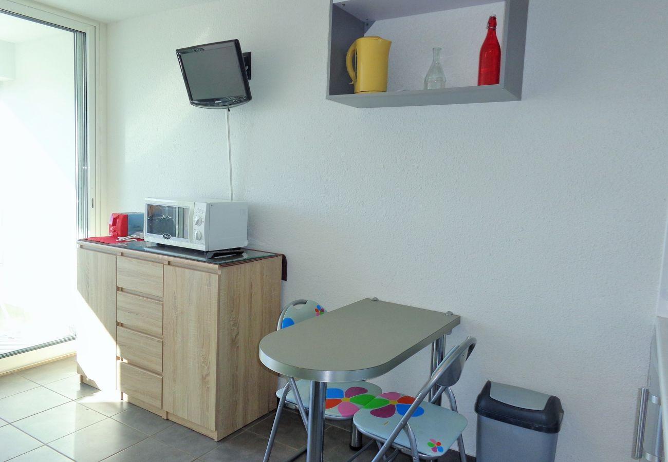 Studio in Sète - 28