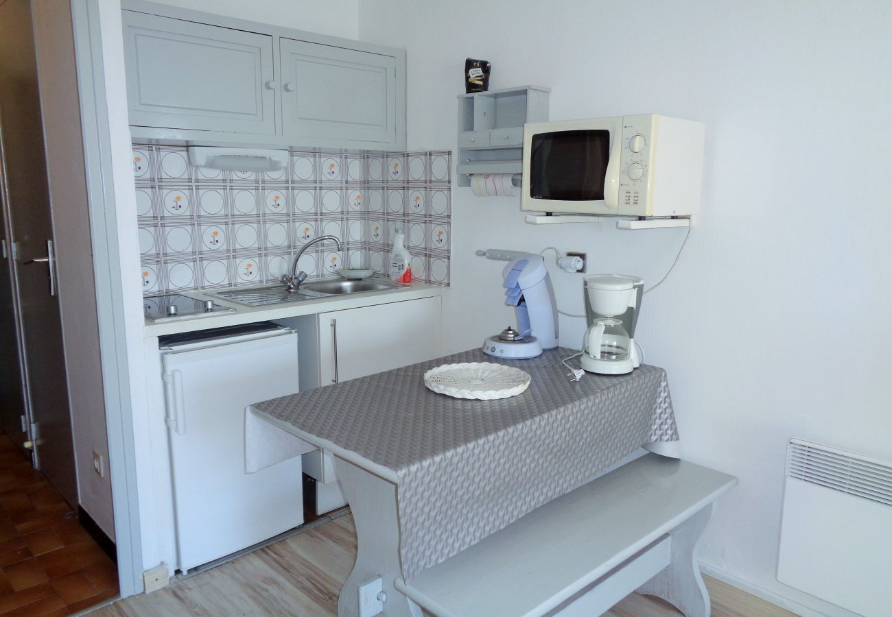 Apartment in Sète - 73