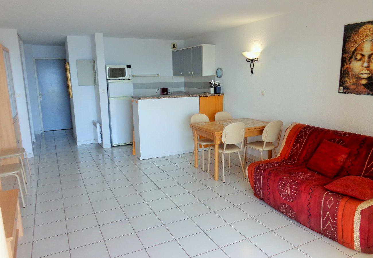 Apartment in Sète - 29