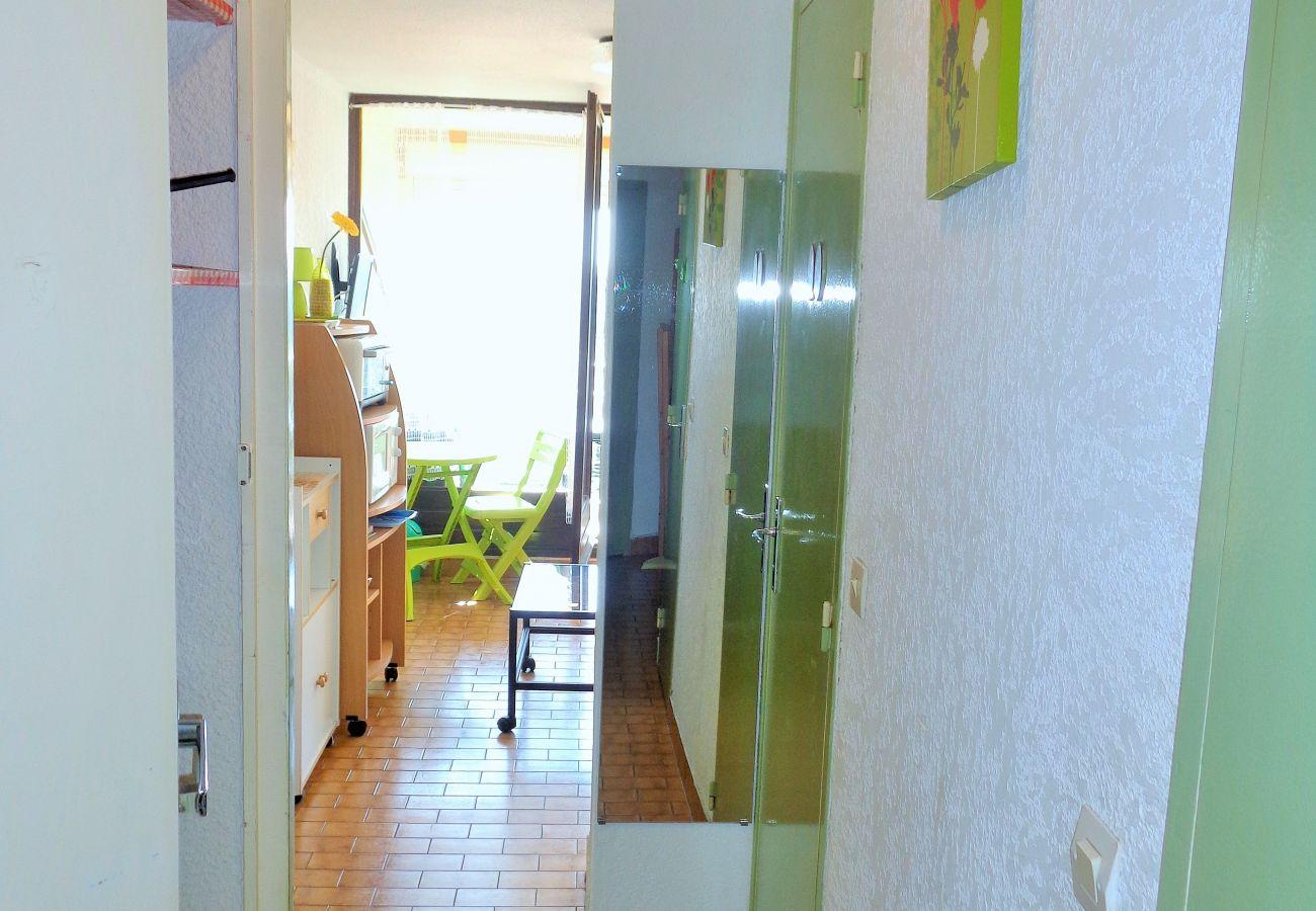 Studio in Sète - 262