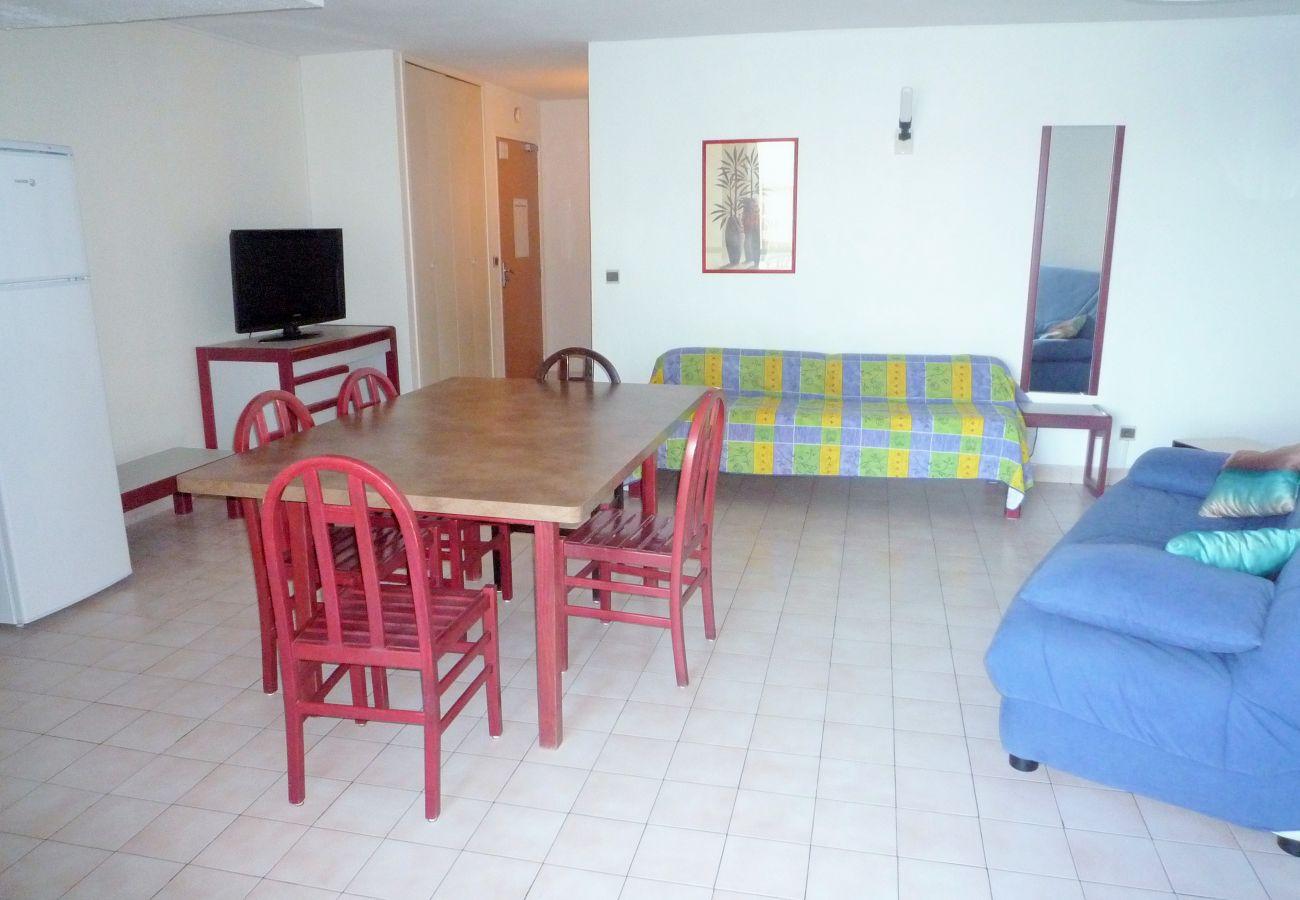 Apartment in Sète - 156