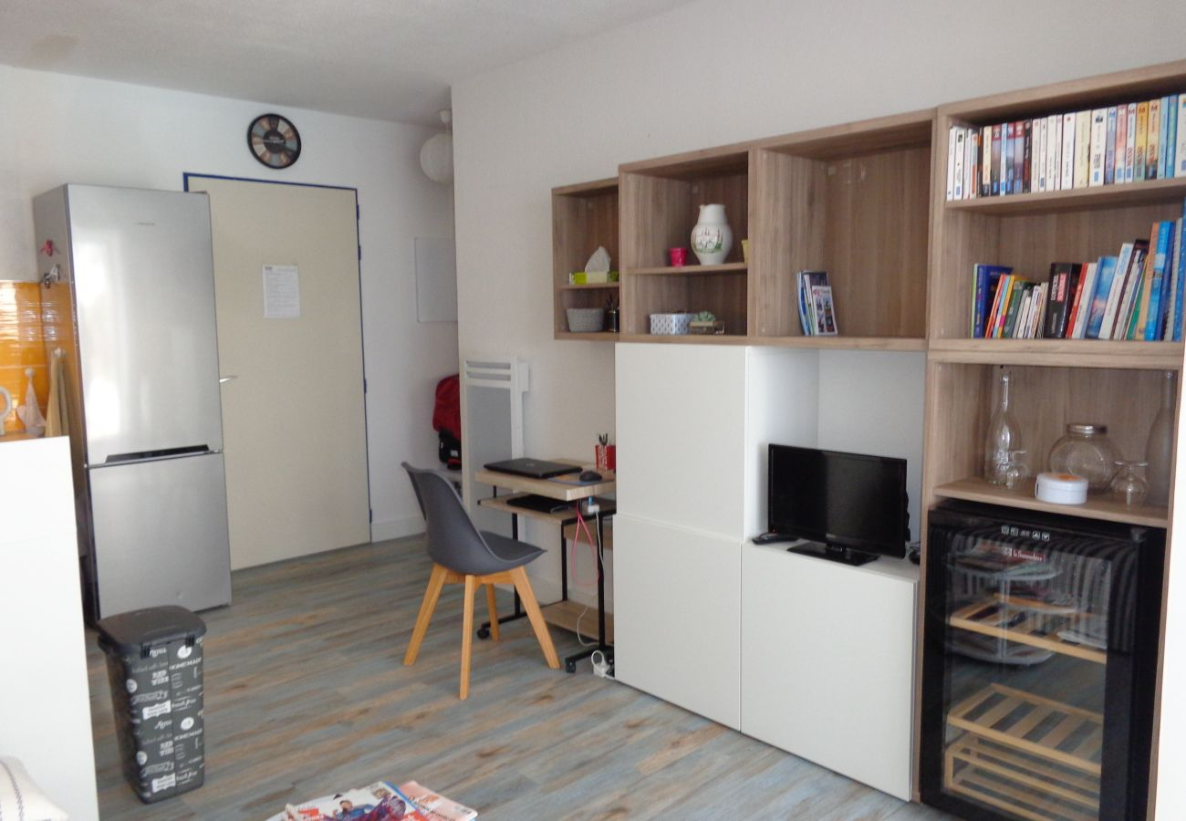 Apartment in Sète - 95