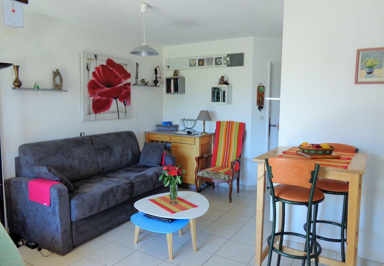 Apartment in Sète - 86