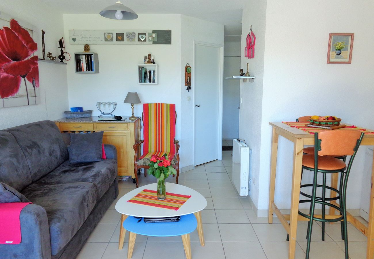 Apartment in Sète - 86