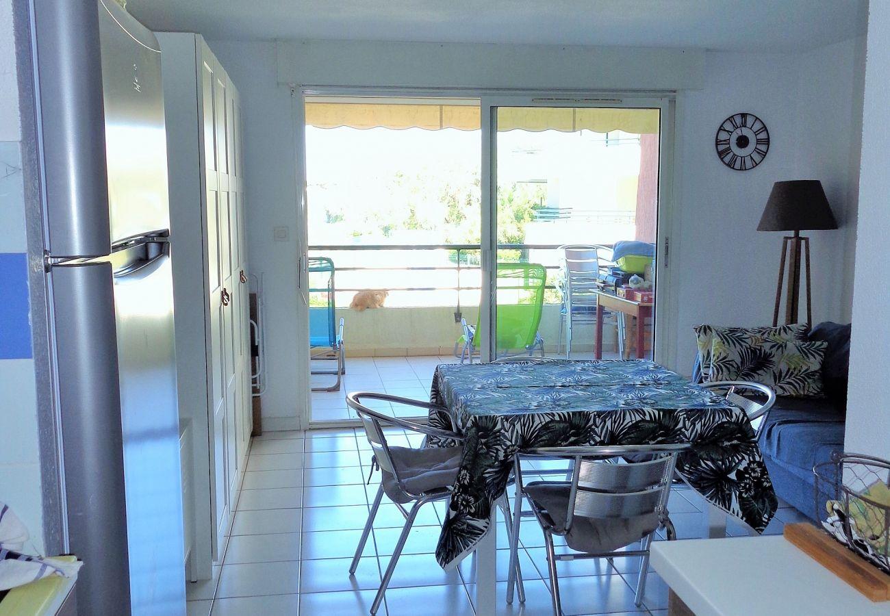 Apartment in Sète - 260