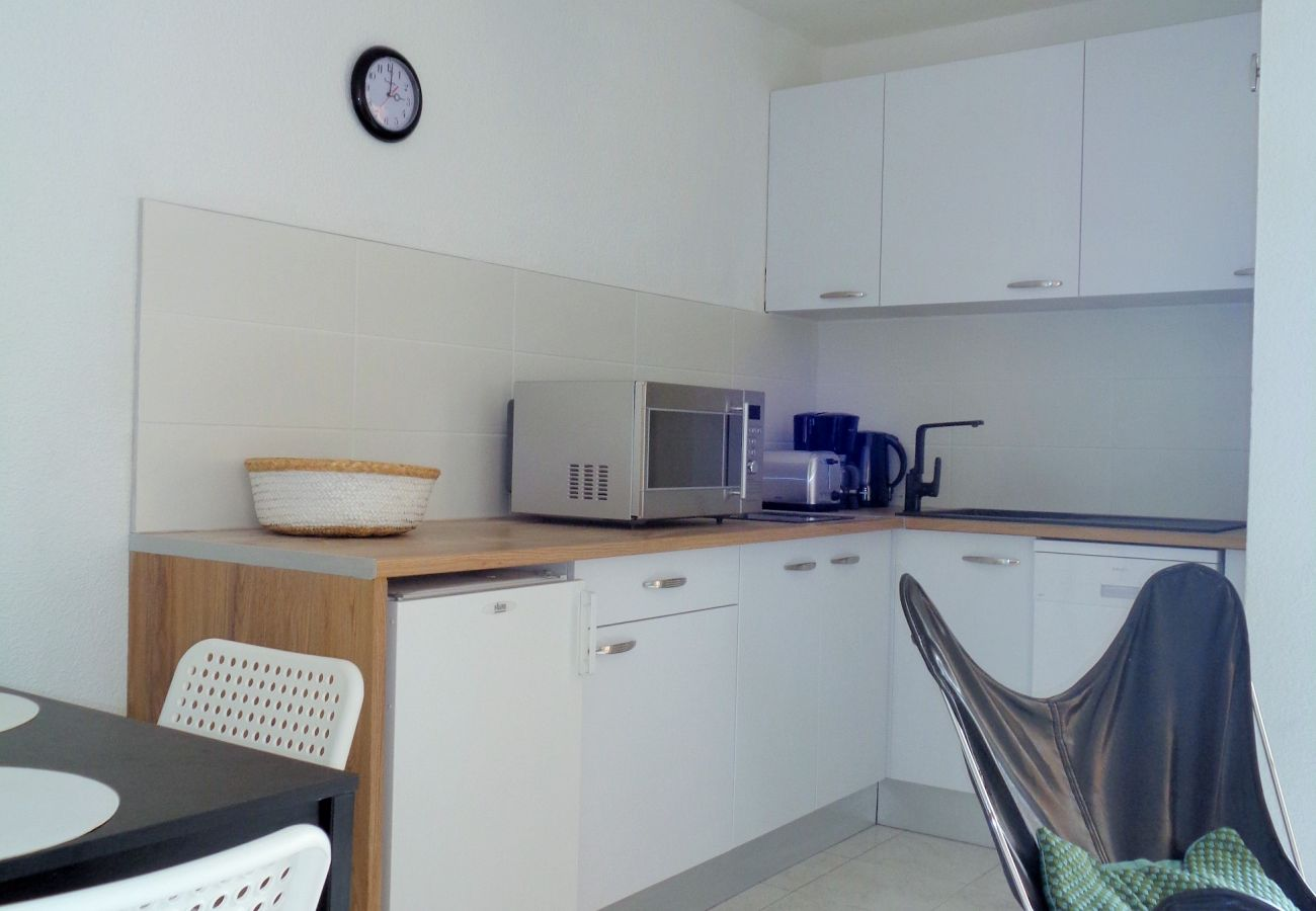 Apartment in Sète - 322200