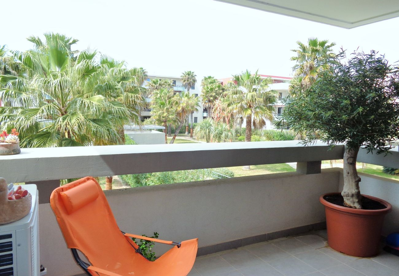 Apartment in Sète - 304