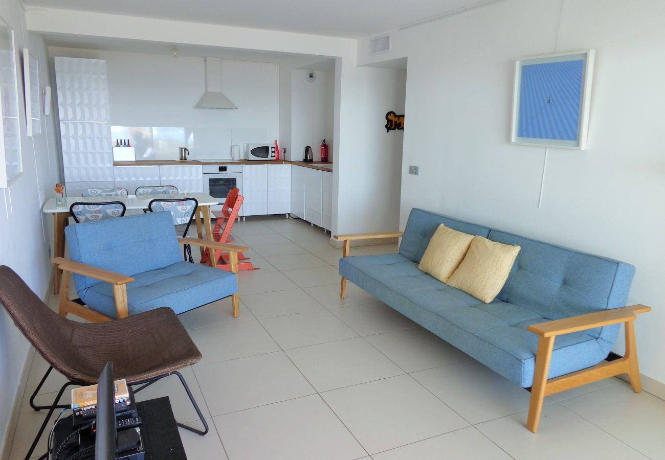Apartamento en Sète - 257