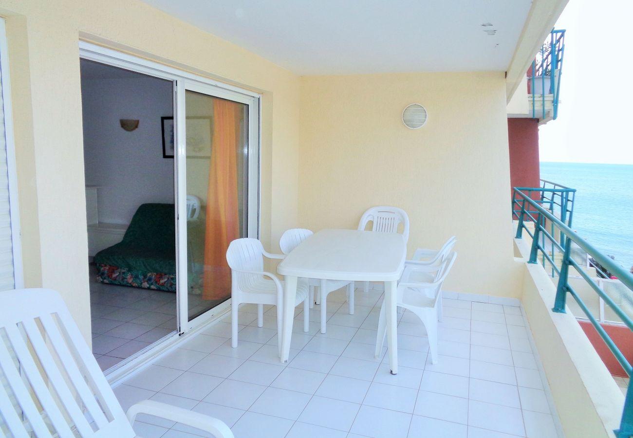 Apartamento en Sète - 233