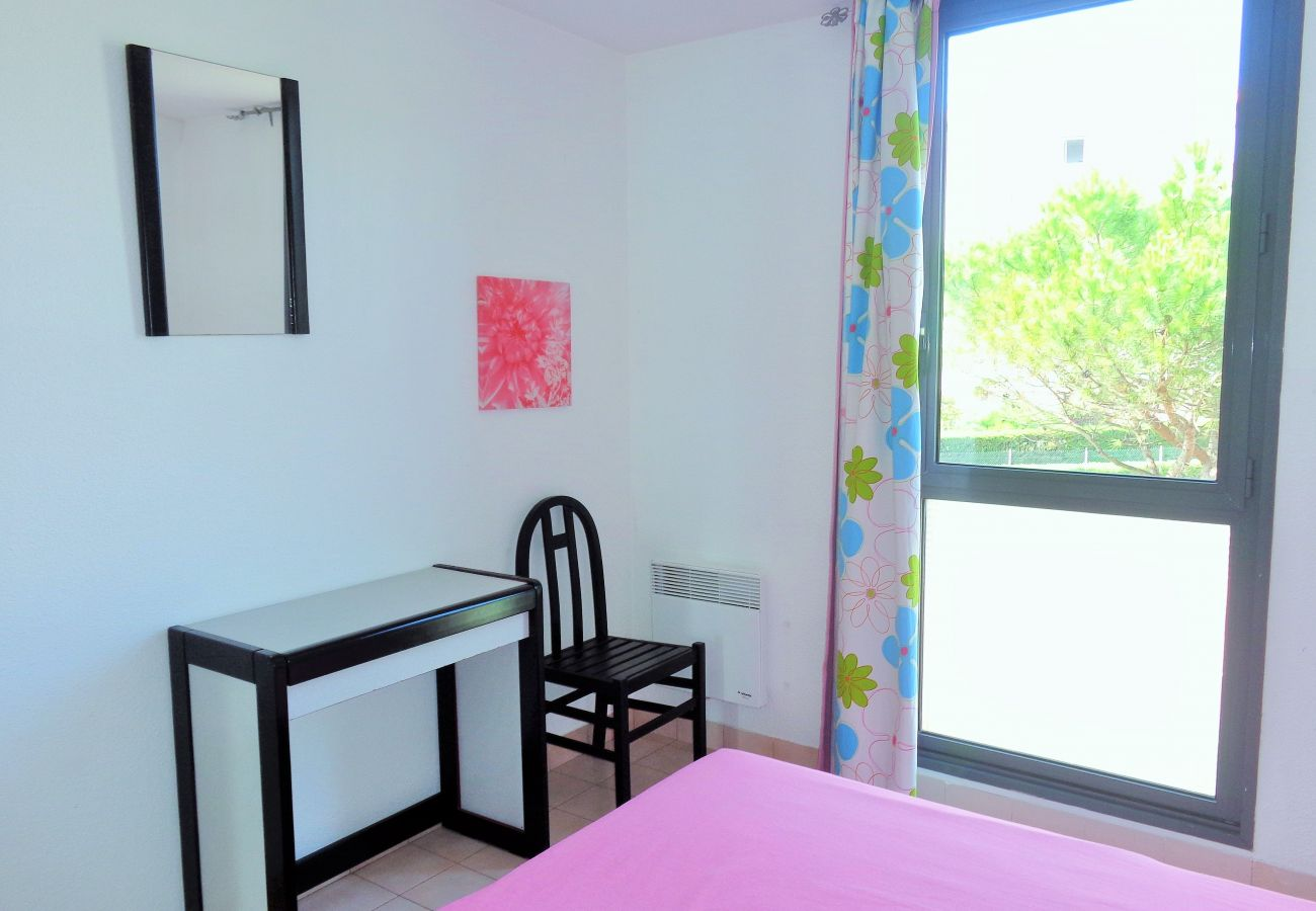Apartamento en Sète - 287