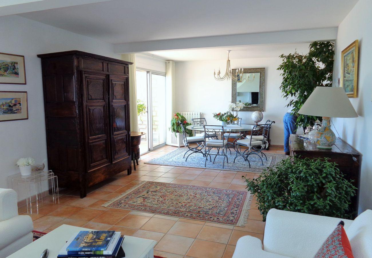 Villa en Sète - 160