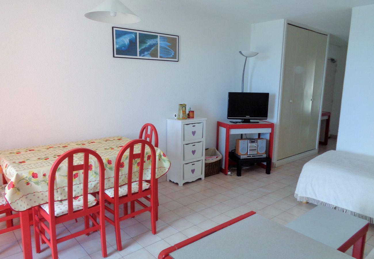 Apartamento en Sète - 5