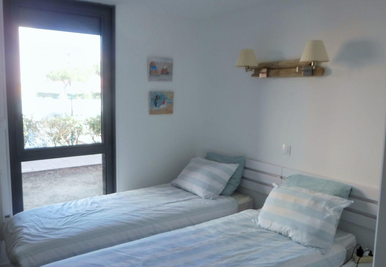 Apartamento en Sète - 171