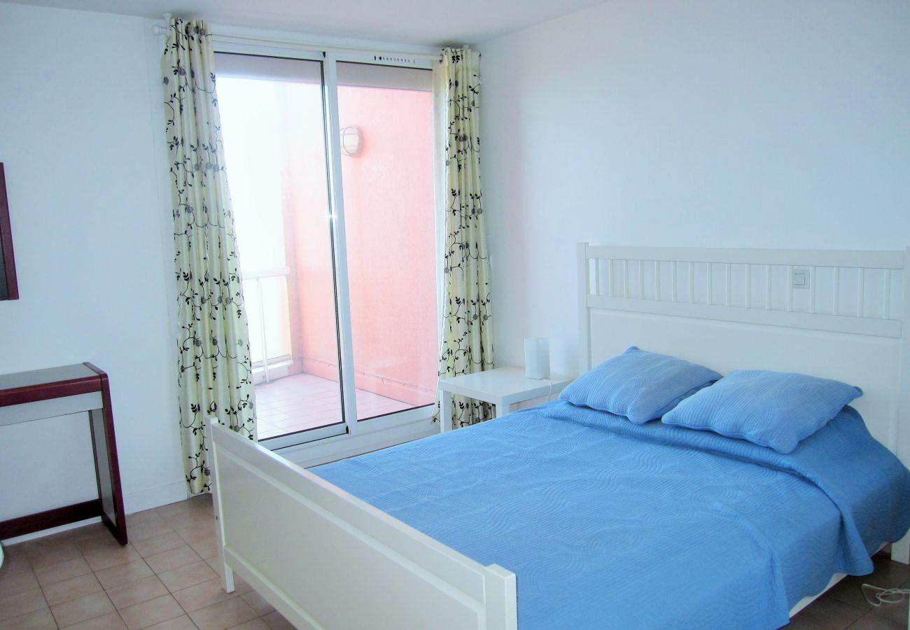 Apartamento en Sète - 289