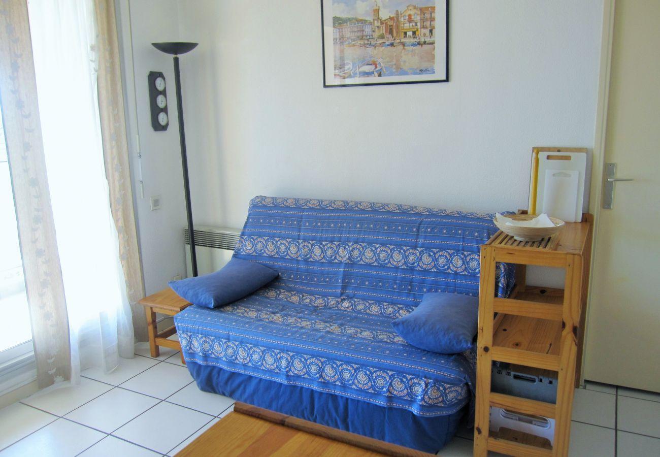 Apartamento en Sète - 53