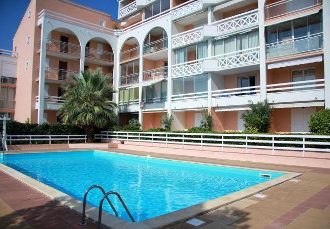 Apartamento en Sète - 163