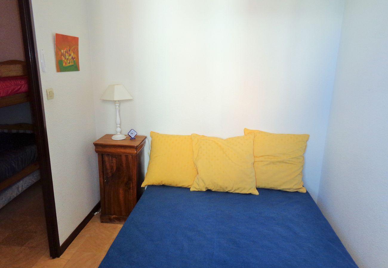 Apartamento en Sète - 231