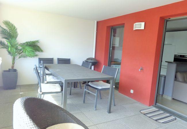 Apartamento en Sète - 162