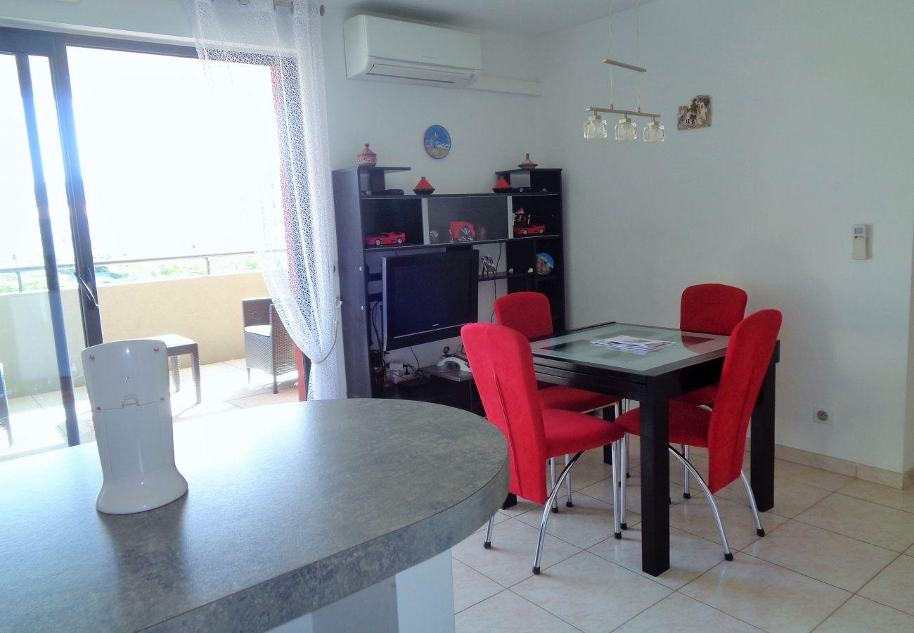 Apartamento en Sète - 168