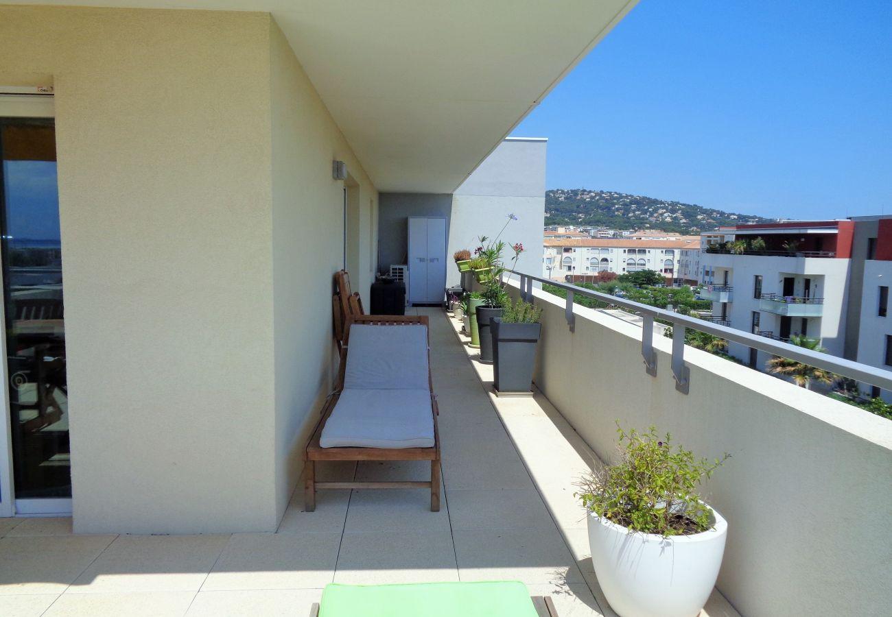 Apartamento en Sète - 148