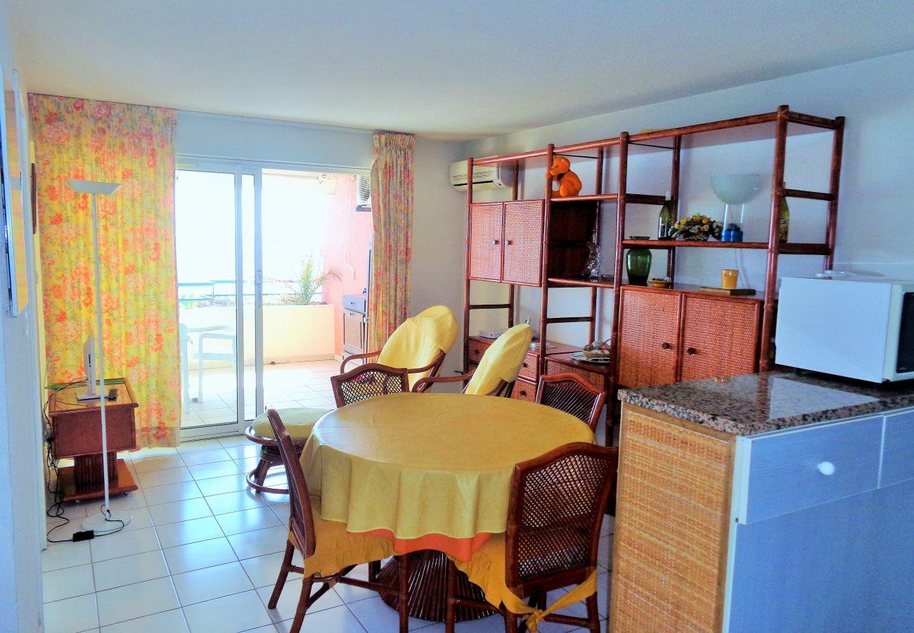 Apartamento en Sète - 126