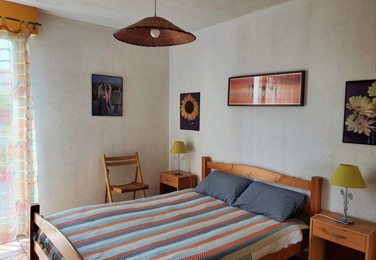 Apartamento en Sète - 21