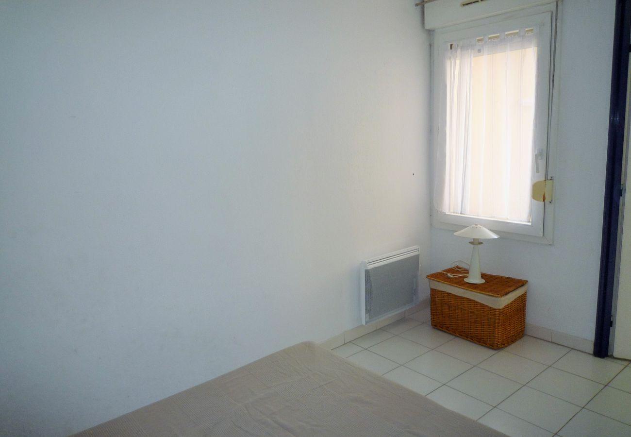 Apartamento en Sète - 300