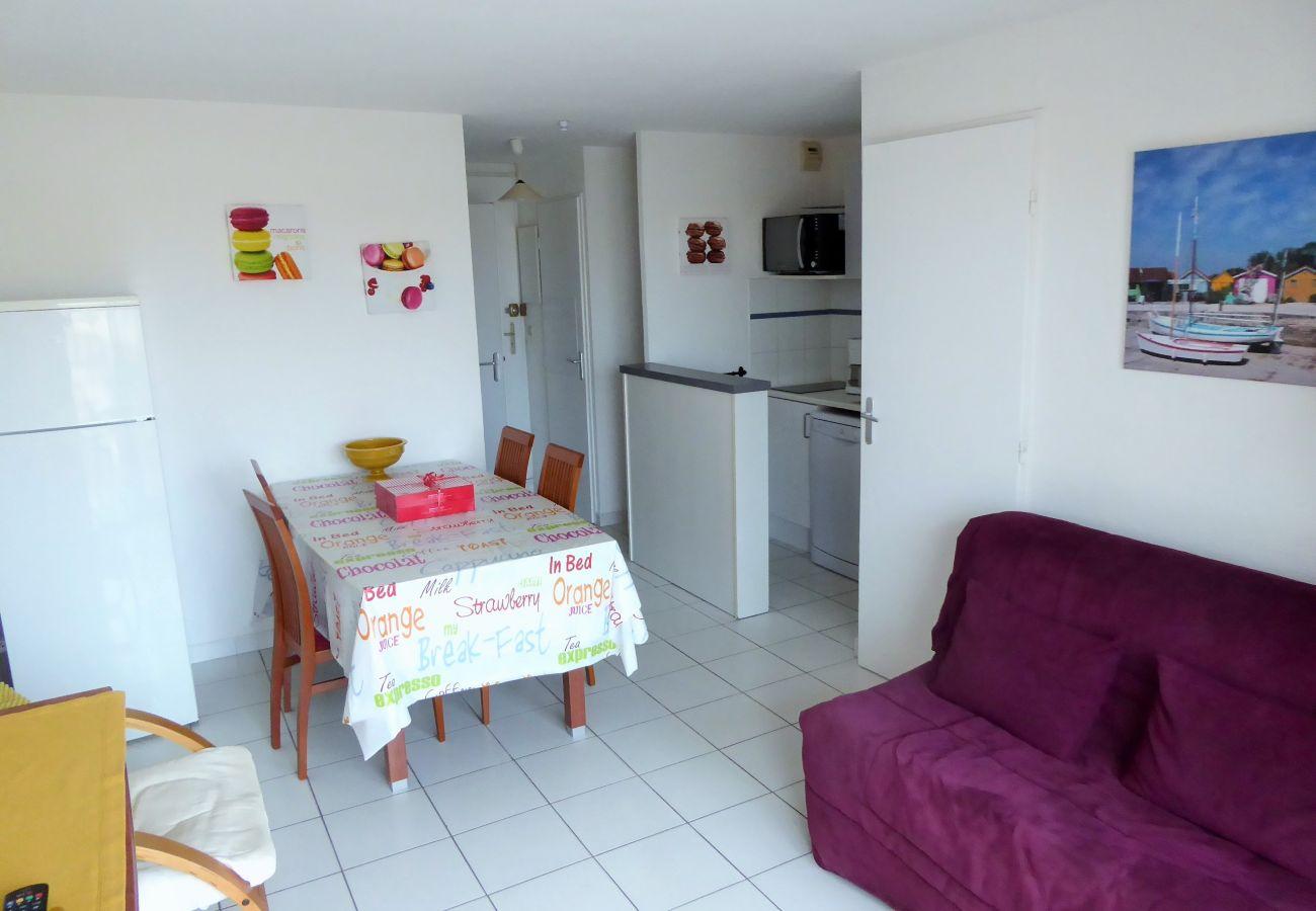 Apartamento en Sète - 198